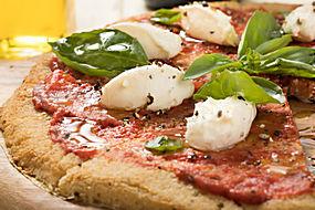 披萨美食美味食物高清摄影照片图片图片