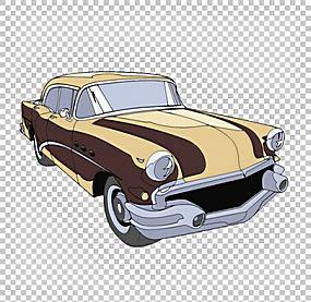 汽车黑白图画例证,汽车PNG clipart汽车事故,画,手,老式汽车,海报图片