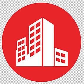 房地产开发商物业管理商业地产,海报房地产商业建筑PNG剪贴画杂项图片