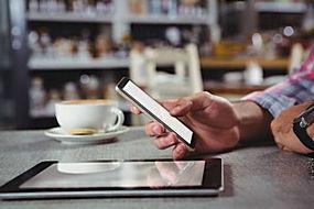 手机和平板