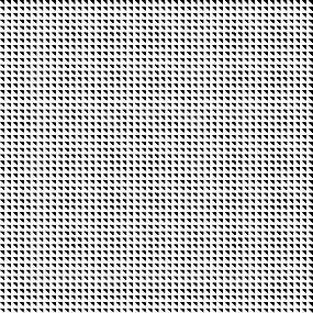 简洁黑色三角形背景矢量图片