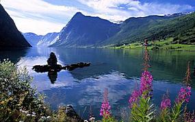 景观,北欧风景344160