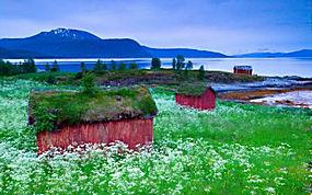 景观,北欧风景344161