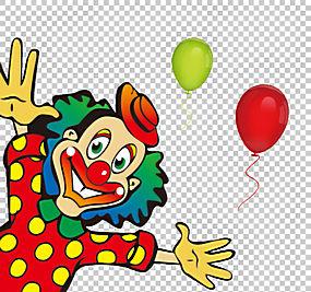 愚人节实用笑话4月1日小丑,小丑PNG剪贴画食品,小丑帽子,搞笑,卡图片