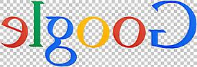 愚人节实用笑话谷歌elgooG,谷歌PNG剪贴画文字,商标,标志,编号,标图片