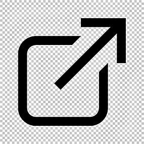 计算机图标博客超链接,打开PNG剪贴画杂,角度,文本,三角形,其它的图片