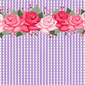 条纹PNG剪贴画其他,插花,婚礼,心,海报,颜色,生日快乐矢量图像,贴图片