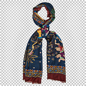 围巾羊绒羊毛梭织面料印花,婚礼海报PNG剪贴画杂项,婚礼,其他,颜图片
