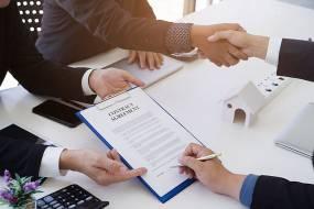 企业领导签名图片