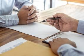 企业签名交流图片