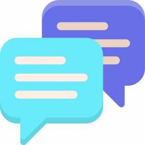 对话框图标图片